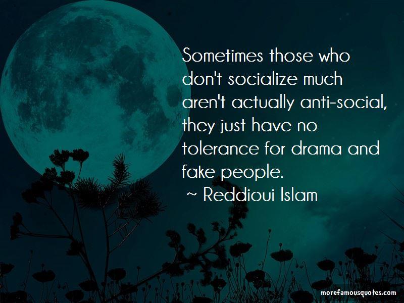 Reddioui Islam Quotes Pictures 2
