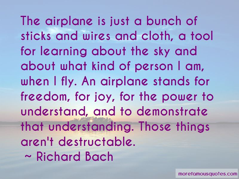 Richard Bach Quotes Pictures 2