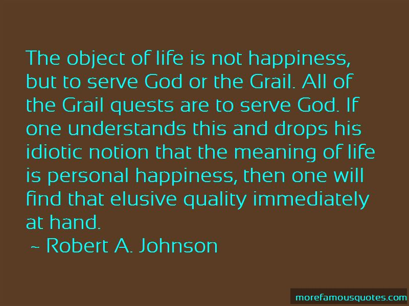 Robert A. Johnson Quotes Pictures 2