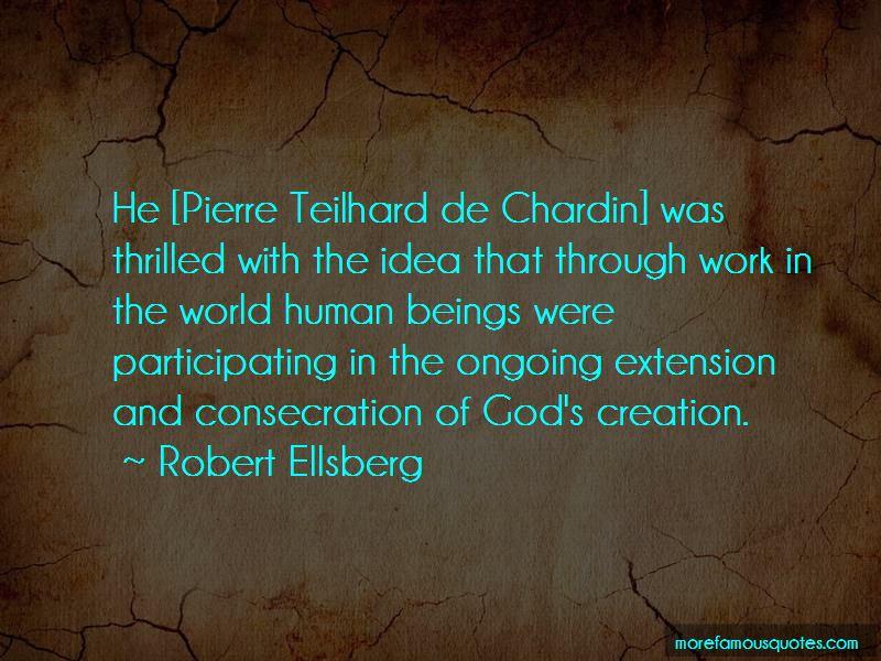 Robert Ellsberg Quotes Pictures 4