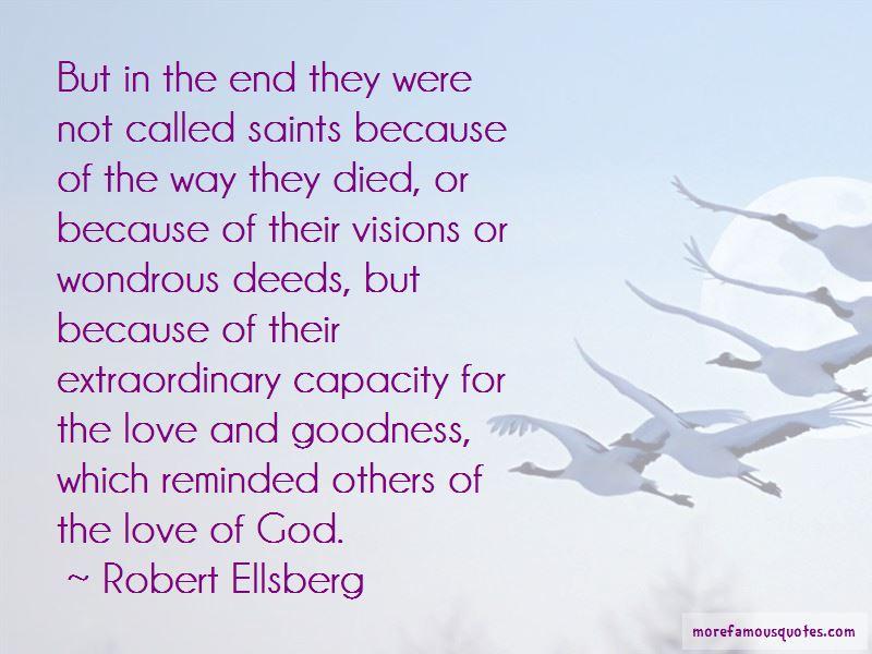Robert Ellsberg Quotes