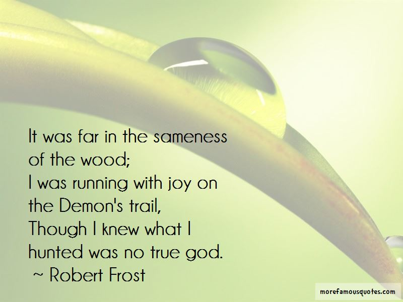 Robert Frost Quotes Pictures 3