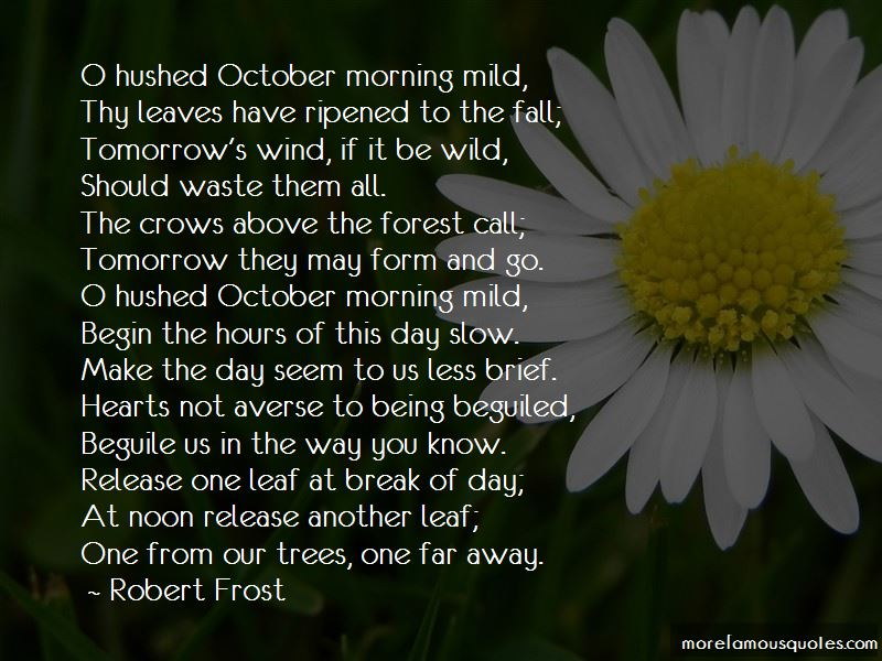 Robert Frost Quotes Pictures 4