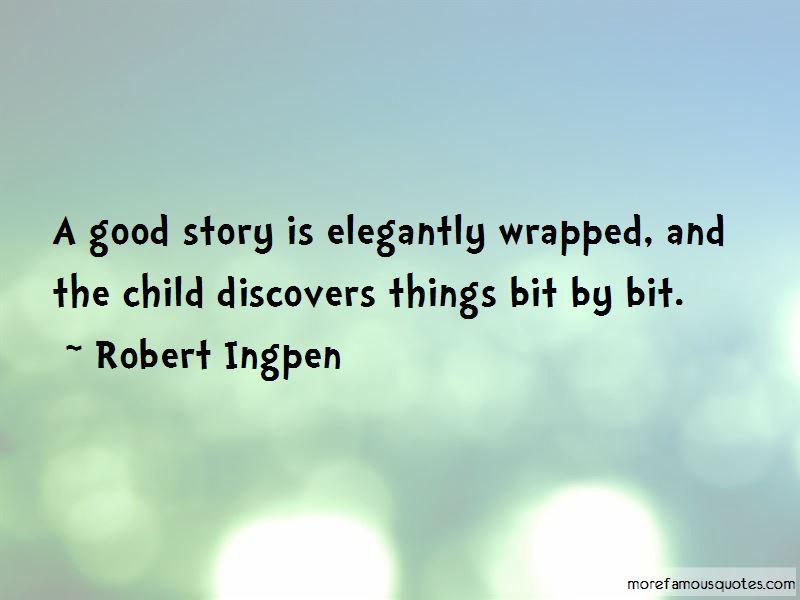 Robert Ingpen Quotes Pictures 2