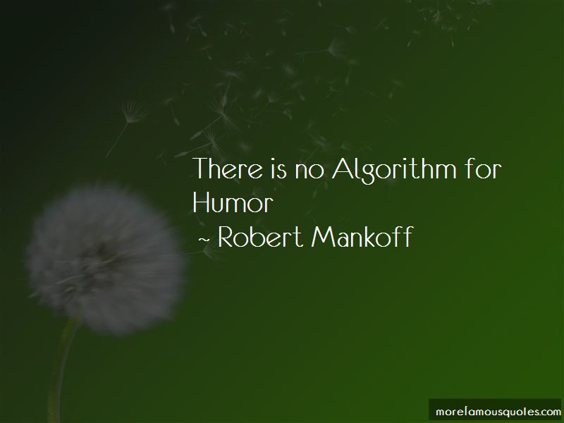 Robert Mankoff Quotes Pictures 3