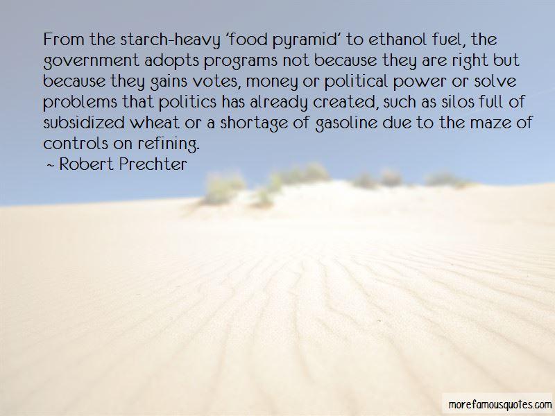 Robert Prechter Quotes Pictures 2