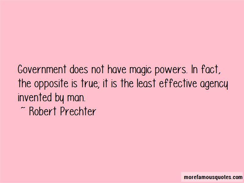 Robert Prechter Quotes Pictures 3