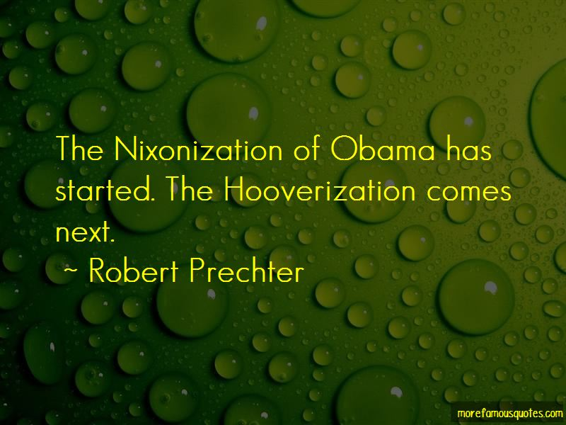 Robert Prechter Quotes Pictures 4