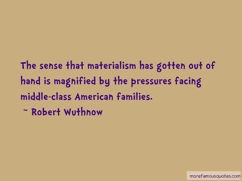 Robert Wuthnow Quotes Pictures 2