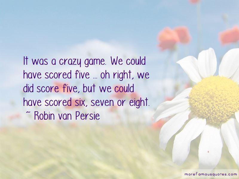 Robin Van Persie Quotes Pictures 4