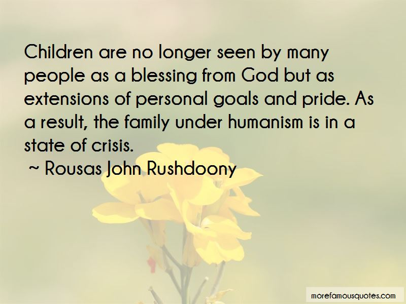 Rousas John Rushdoony Quotes Pictures 2