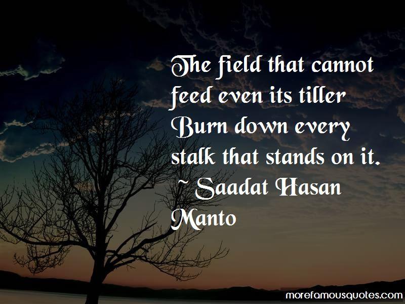 Saadat Hasan Manto Quotes Pictures 2