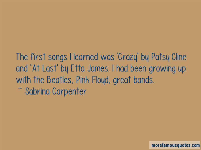 Sabrina Carpenter Quotes Pictures 2