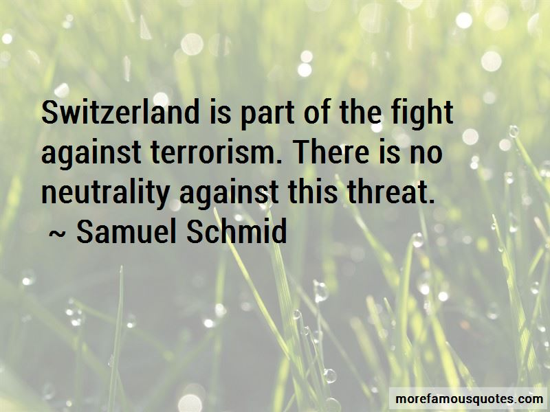 Samuel Schmid Quotes Pictures 3