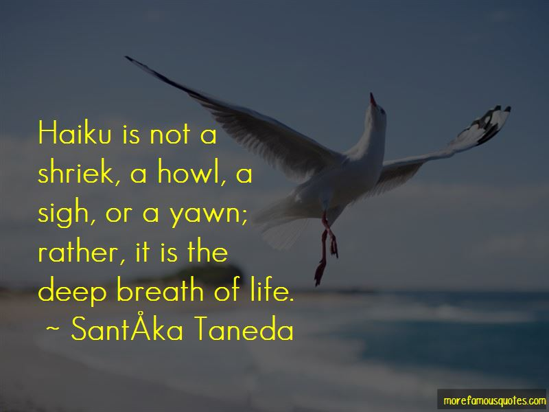 Santōka Taneda Quotes Pictures 3