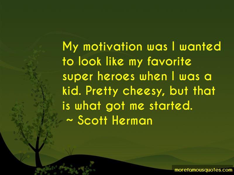 Scott Herman Quotes Pictures 2