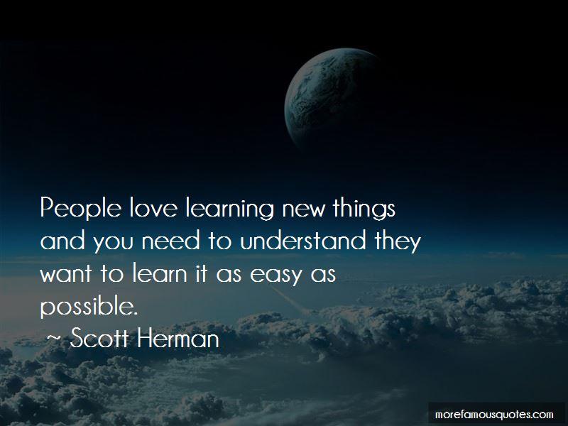 Scott Herman Quotes Pictures 3