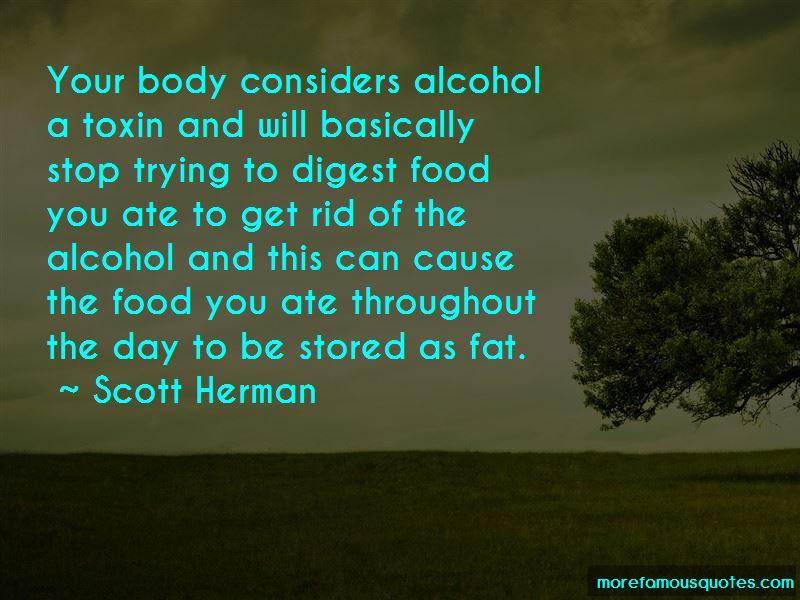 Scott Herman Quotes Pictures 4