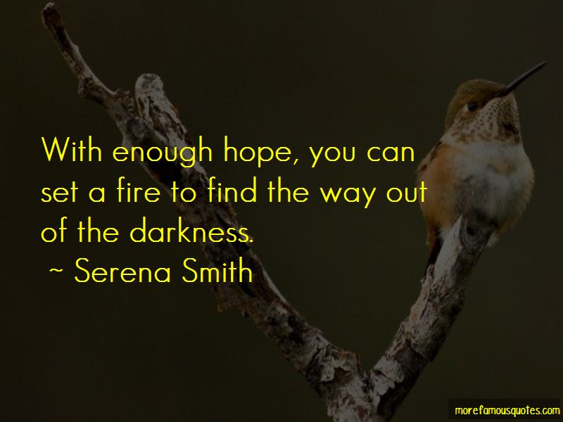 Serena Smith Quotes Pictures 2