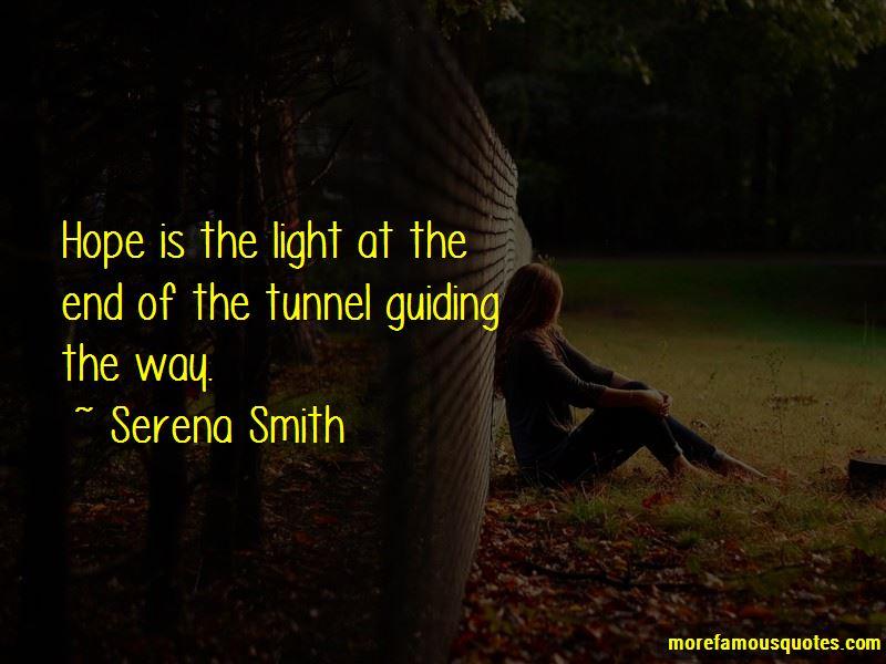 Serena Smith Quotes