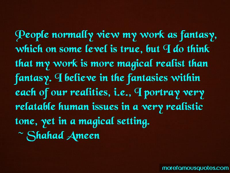 Shahad Ameen Quotes Pictures 2