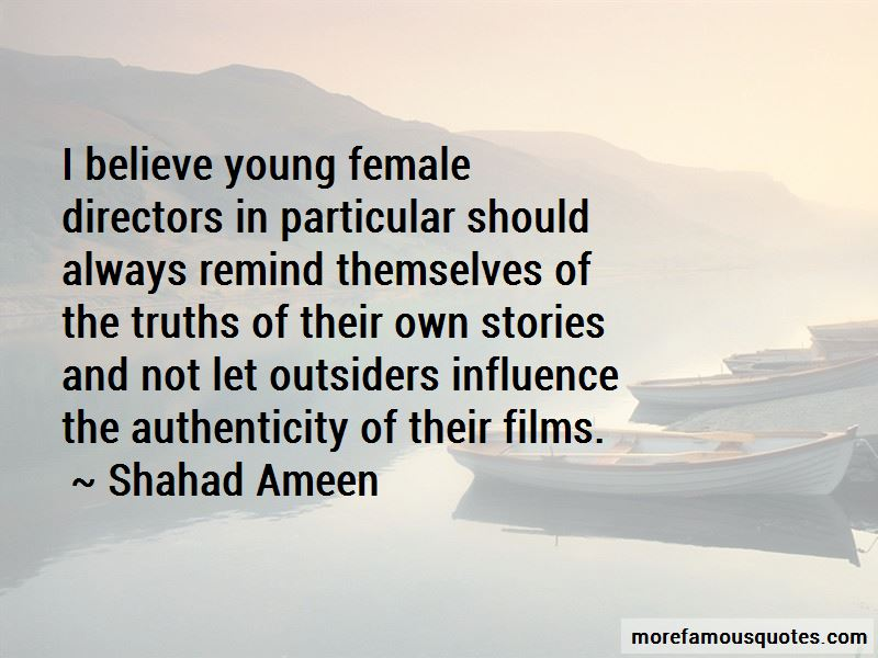 Shahad Ameen Quotes Pictures 3