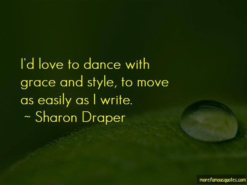 Sharon Draper Quotes Pictures 4