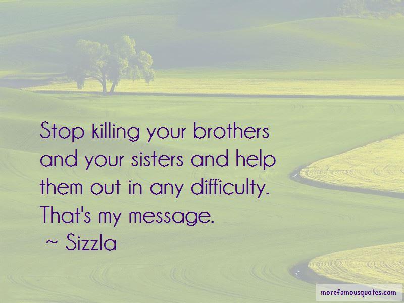 Sizzla Quotes Pictures 2
