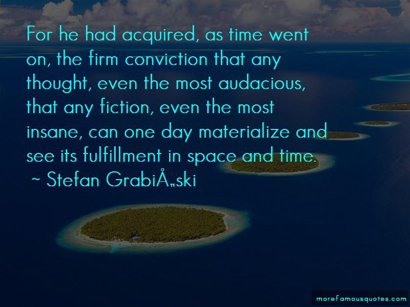 Stefan Grabinski Quotes