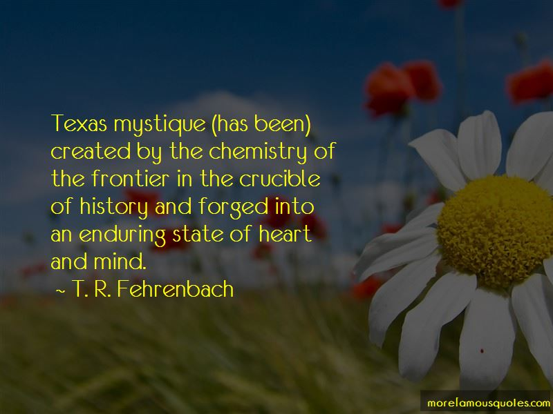 T. R. Fehrenbach Quotes Pictures 2