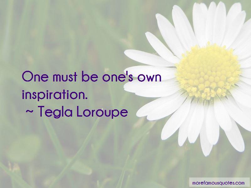Tegla Loroupe Quotes
