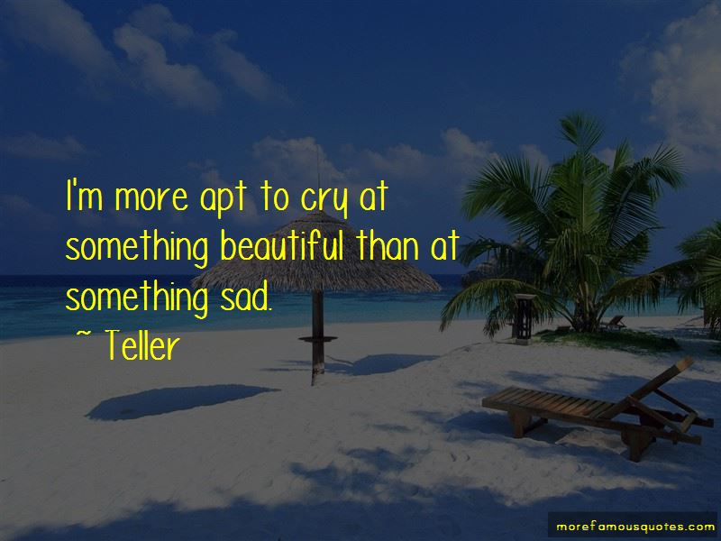 Teller Quotes Pictures 3