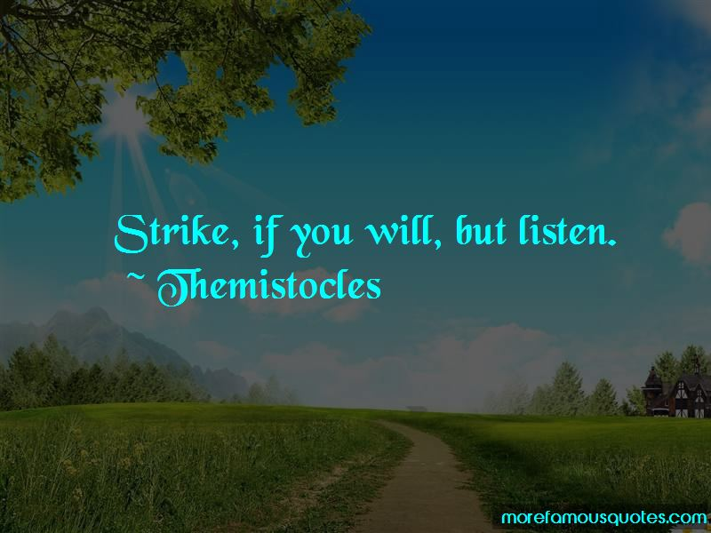 Themistocles Quotes Pictures 3