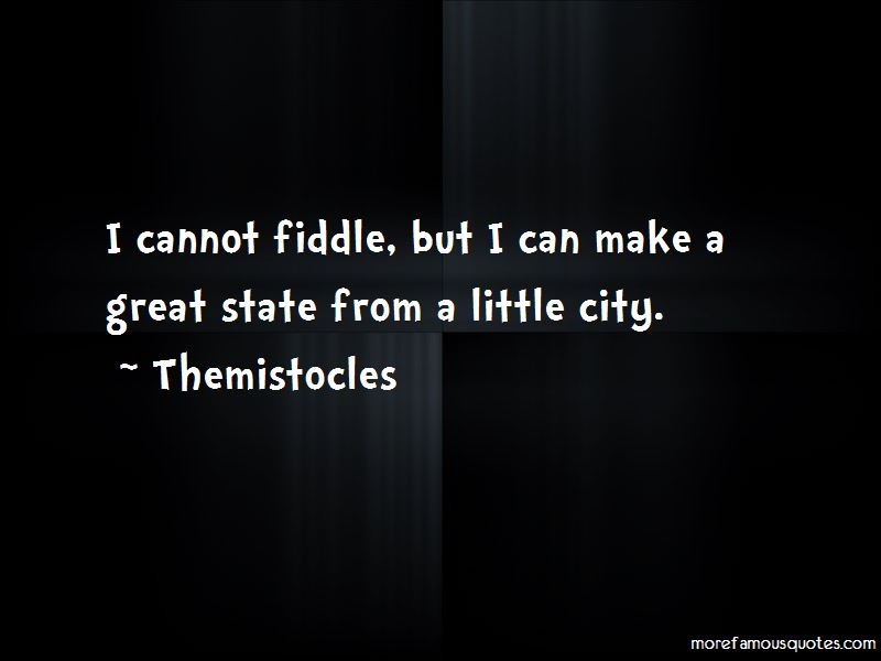 Themistocles Quotes Pictures 4