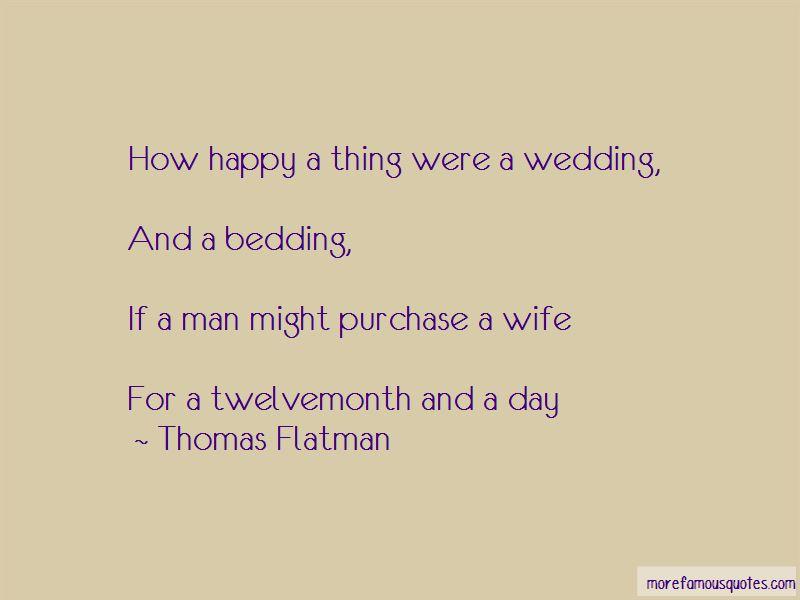 Thomas Flatman Quotes Pictures 3