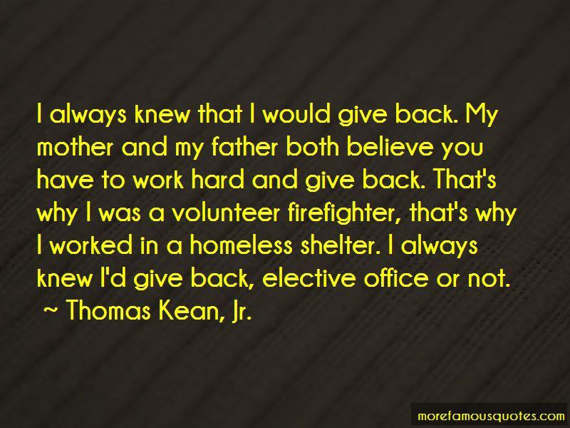 Thomas Kean, Jr. Quotes Pictures 2