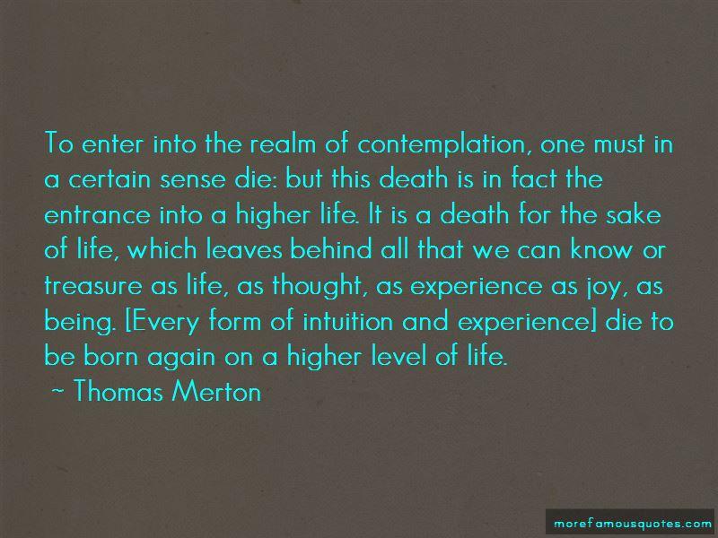 Thomas Merton Quotes Pictures 3