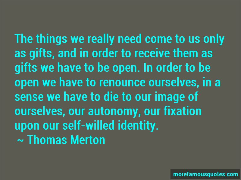 Thomas Merton Quotes Pictures 4