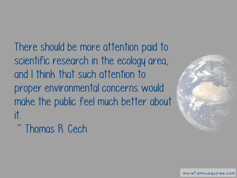 Thomas R. Cech Quotes Pictures 3