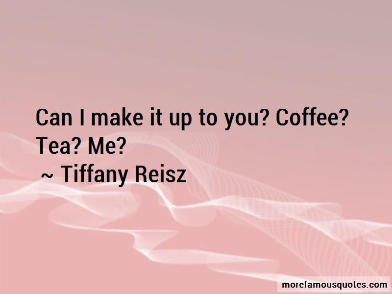 Tiffany Reisz Quotes Pictures 3