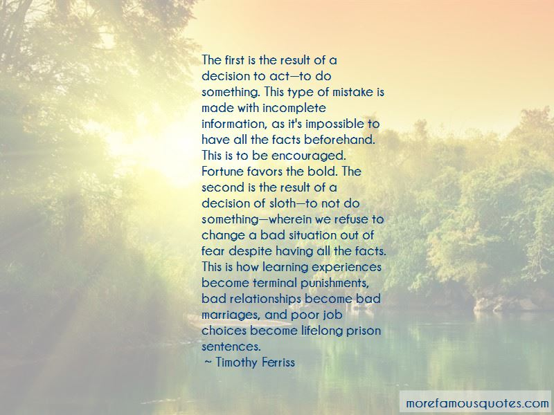 Timothy Ferriss Quotes Pictures 4
