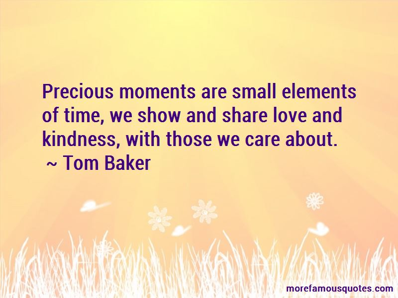 Tom Baker Quotes Pictures 2