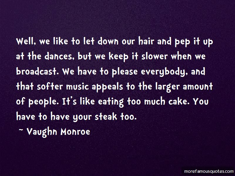 Vaughn Monroe Quotes Pictures 3