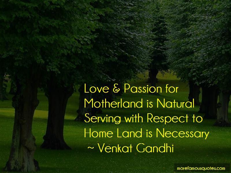 Venkat Gandhi Quotes Pictures 4
