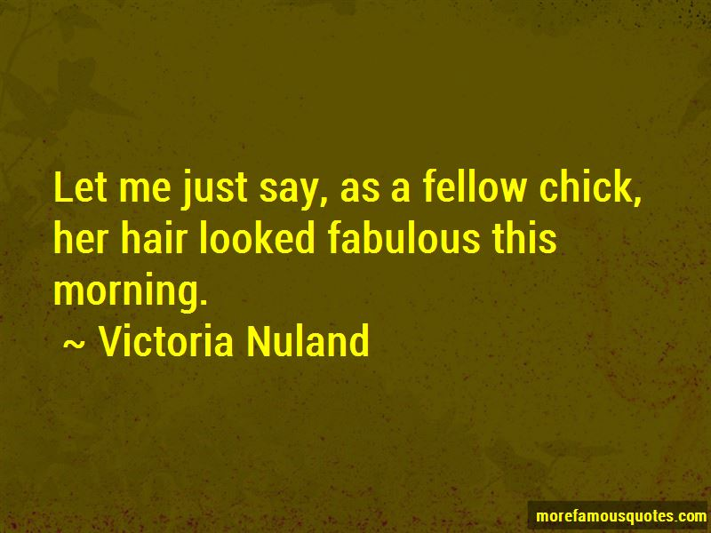 Victoria Nuland Quotes Pictures 2