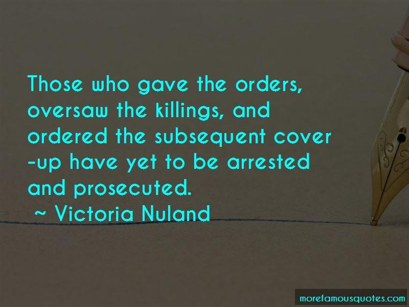 Victoria Nuland Quotes Pictures 3