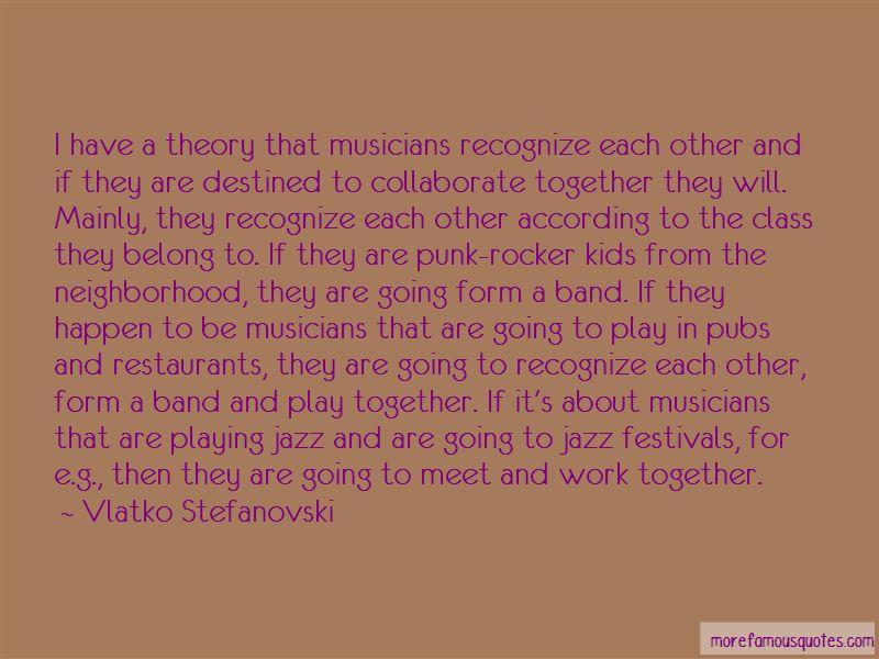 Vlatko Stefanovski Quotes Pictures 2