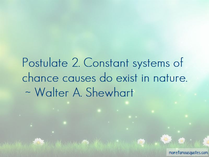 Walter A. Shewhart Quotes Pictures 2