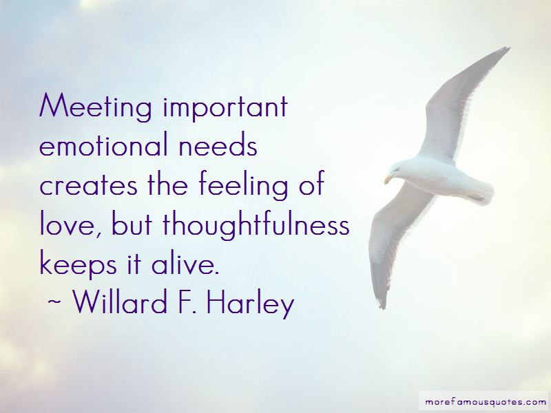 Willard F. Harley Quotes Pictures 2