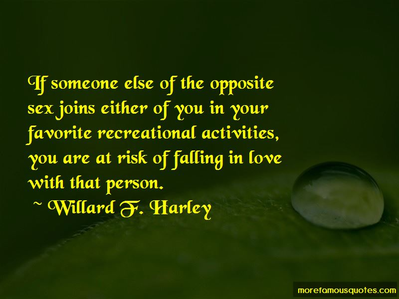 Willard F. Harley Quotes Pictures 4